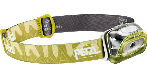 Petzl Tikkina Headlamp green